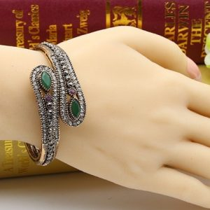 Bracelet Bangle Men/women Gold Color