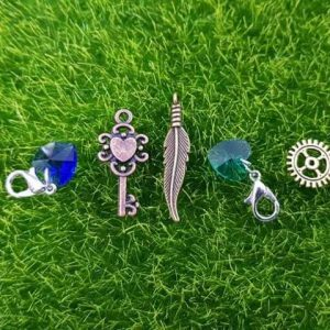 Charms-7-pcs-01 on clicknorder.pk for online shoping