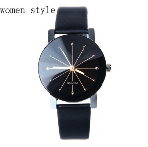 Wristwatch casual Quartz Dial Clock