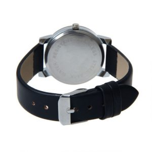 Wristwatch casual Quartz Dial Clock