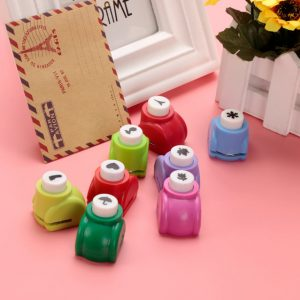1 PCS Mini Printing Paper Hand Shaper