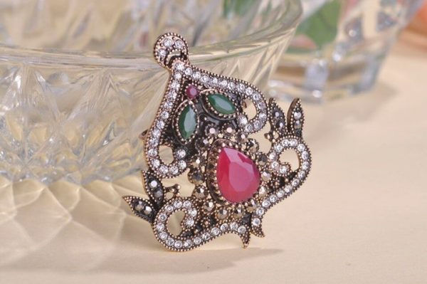 Brooches Hair Crown clicknorder pk onlineshoping