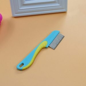 Lice Flea Removal Comb Pet Cleaning