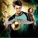 Harry Potter Necklace Style Angel Wing Charm