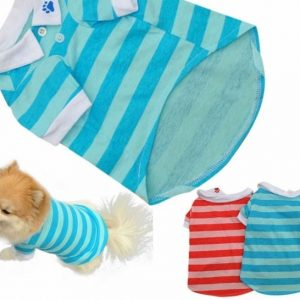 Cotton Pet cute Puppy T Shirt