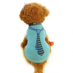 Dog Winter Warm Clothes T-shirt