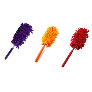 Telescopic Soft Microfiber Duster