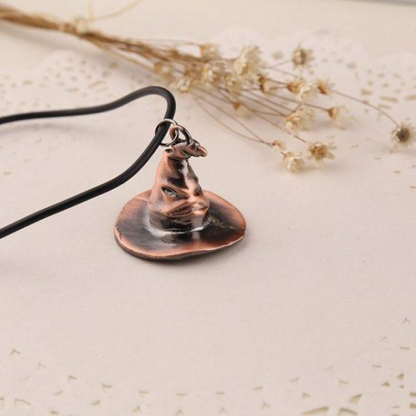 Harry Potter Cap Necklaces