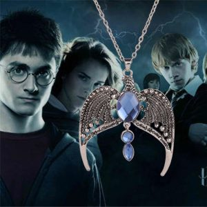 Harry Potter Lord Voldemort's Horcrux Pendant
