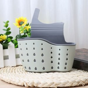 Kitchen Portable Hanging Basket
