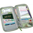 Card Holder Women Purse Passport Holder