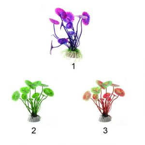 Aquarium Decorations Plants
