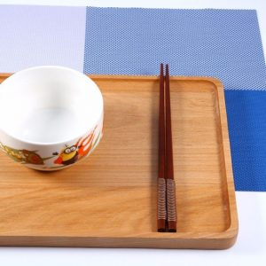Natural Handmade Wooden Chopsticks