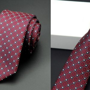 Casual 6cm Mens Ties