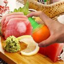 Kitchen Gadgets Lemon Sprayer