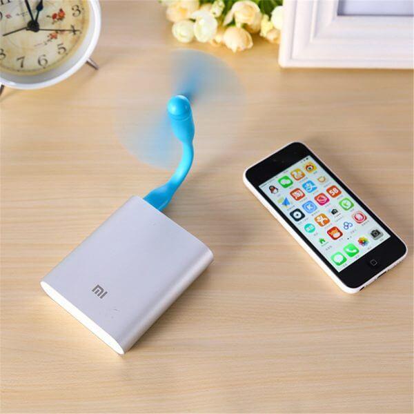 Mini USB Fan clicknoredr pakistan
