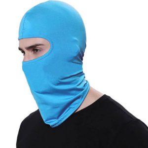 Motorcycle Face Mask Cycling Ski Neck Protecting