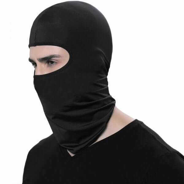 Motorcycle Face Mask on clicknorder pakistan